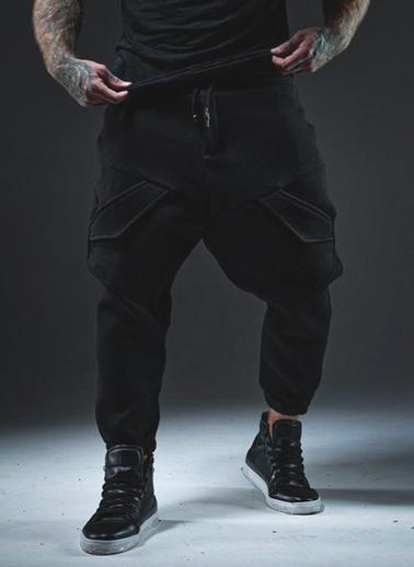 XHAN Eşofman Altı Siyah